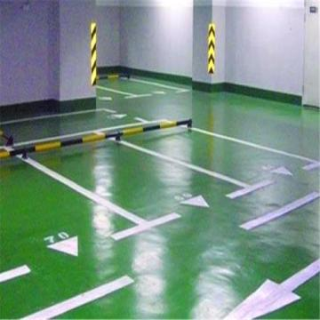 Waterborne Epoxy Building Coating