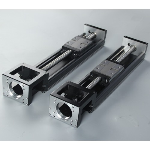 KT60 Linear Slide Module for Laser Cutting Machine