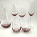 bubble glass pitcher new arrival wine glass goblet
