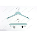 ABS High Quality Plastic Hanger For Clothes Brand