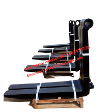 fem 3A Length2400mm long forklift forks