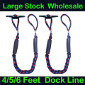4Ft Bungee Dock Line Mooring Rope Boats Line