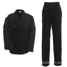 Wholesale Security Guards Uniform Black