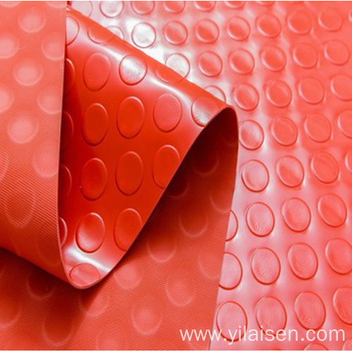 Professional Waterproof coin plastic mat