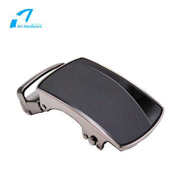 Youth Business Men Belt Metal Belt Buckle