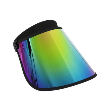 Long sun visor cover full face UV protection