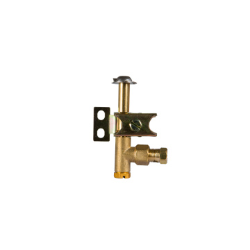 tankless gas water heater pilot burner assembly