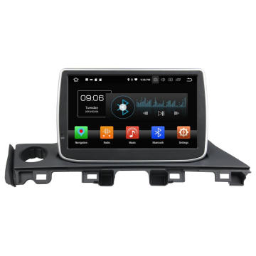 Car DVD players for MAZDA 6 Atenza 2017