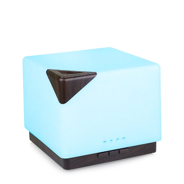 Ultrasonic Aromatherapy Essential Oil Air Humidifier