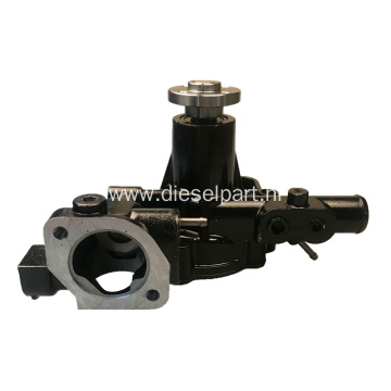 Holdwell water pump AM882090 for John Deere tractor
