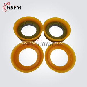 IHI Concrete Pump DN205 DN220 Rubber Piston