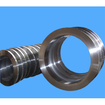 Stainless steel FF flange