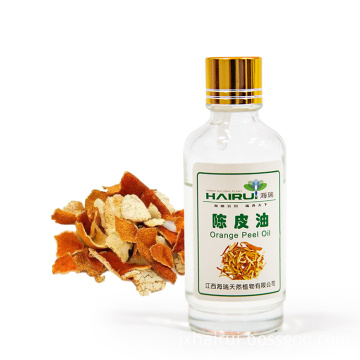 Natural extract Tangerine Peel Oil Orange peel