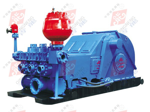 N3nb 1600 Mud Pump