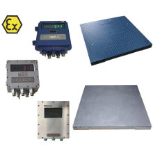 Intrinsic Safe Explosionon-Proof Electronic Scales