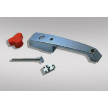 Commercial Freezer Door Hinges and Latches