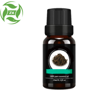 100% Pure Essential Oils Black pepper oil
