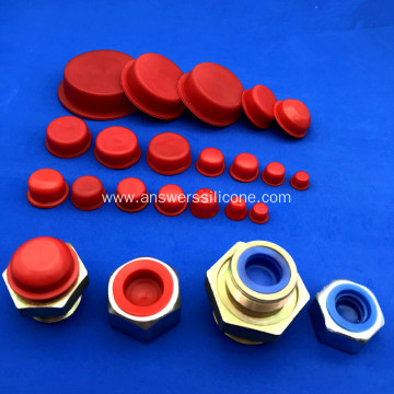 Customized Food Grade Silicone Seal Stopper