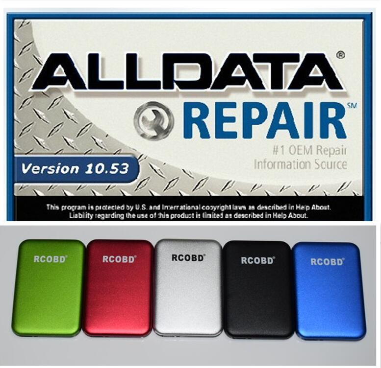 alldata m.itchell ondemand alldata v10.53 auto repair software 2019 alldata + elsawin 6.0 vivid workshop data atsg 50in1 1tb hdd