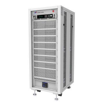 600v multi voltage power supply system 40kw
