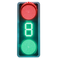 Eagle Signal Traffic Lights
