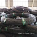9.4mm 9.5mm 1570MPa Prestressed Wire for railway sleeper