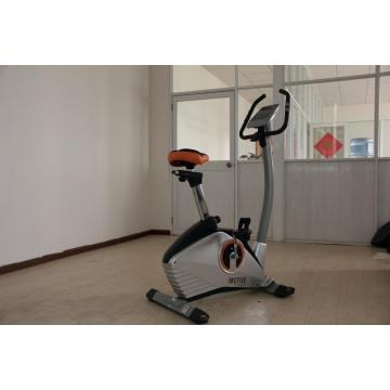 Magnetic Resistance Electronic Fitness Exercise Bike