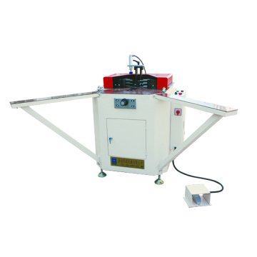 Alumimum Window Corner Crimping Machine