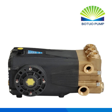 Cleaning Commercial jet pump 40 L 200 Bar