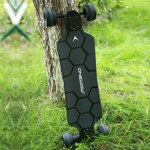 10S4P 36V Lithium battery electric skateboard