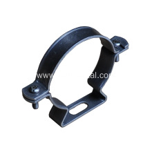 Dia 100mm Aluminum Tube Clamp Fixing Bracket