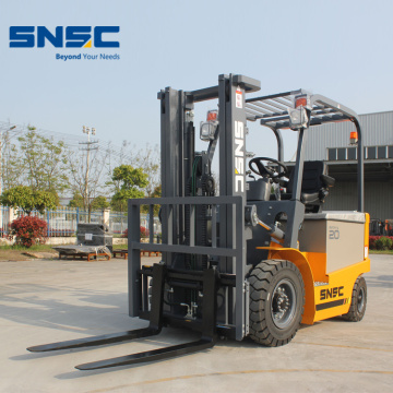 2 Ton Electric Logistic Lifting Equipment