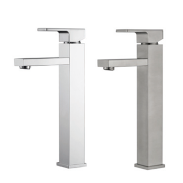 Modern design bathroom faucet with cupc certificate