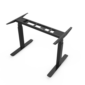 Desk Dual Motor Electric high Adjustable Table