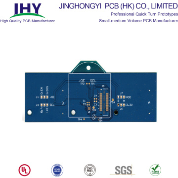 One-Stop Service with Rohs Green Solder Mask 4 Layer PCB Circuit Board