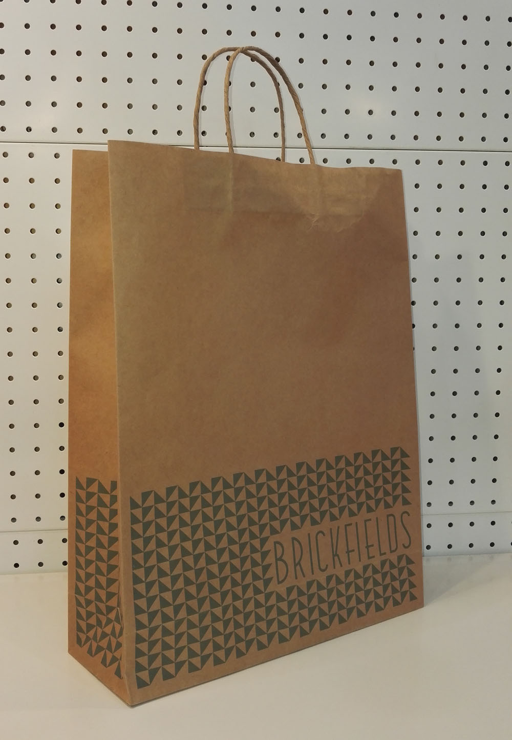 Bulk Paper Gift Bags With Handles
