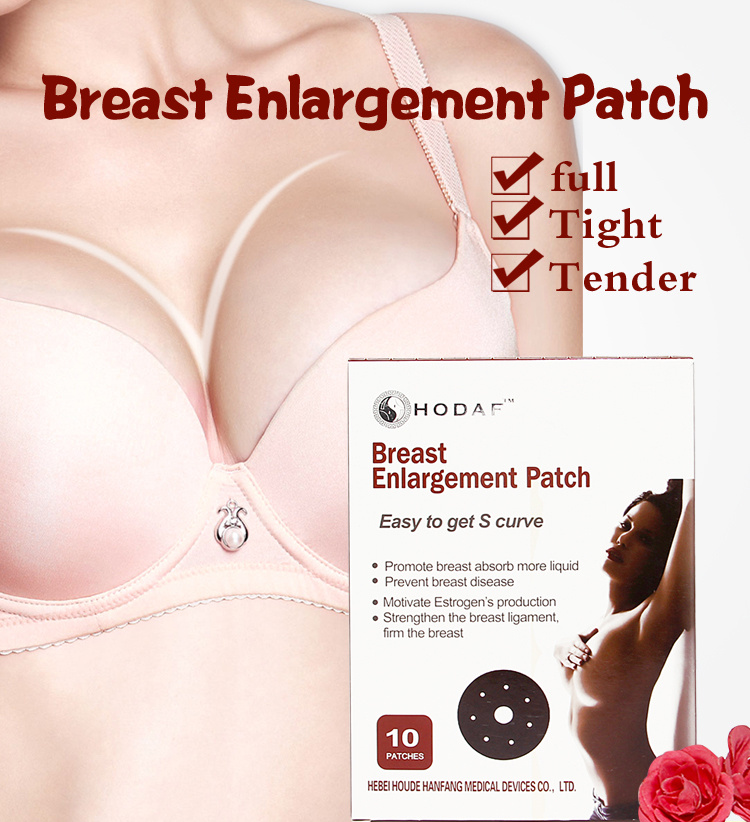 breast patch