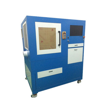 High Quality MINI Fiber Laser Cutting Machine