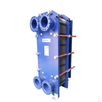 plate heat exchanger for spare parts