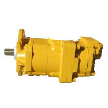 D85A-21 bulldozer hydraulic gear work pump 705-51-30190