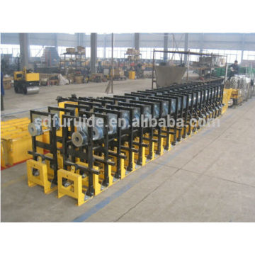 5.5HP Gasoline Concrete Vibratory Truss Screed (FZP-55)