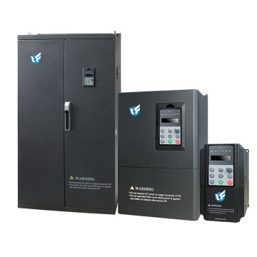 Low Voltage General Engineering Type VFD
