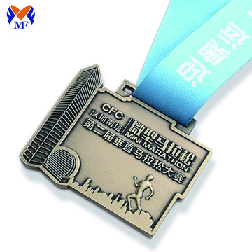 Best finisher marathon race medals