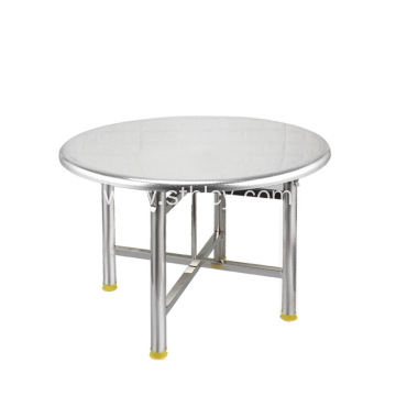 Restaurant Grade Stainless Steel Tables
