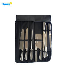 Classic High Qulaity 9pcs Kitchen Knife Set