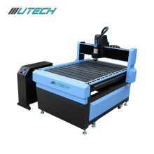 Small Cnc Router for Aluminum