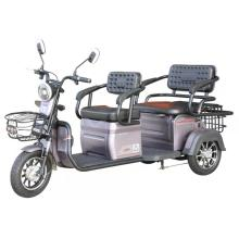650W three wheel electric tricycle for elderly