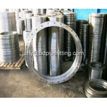Steel Loose Hubbed Flanges
