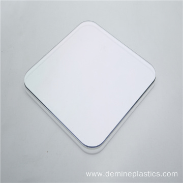Anti-scratch building wall panel plastic endurance board
