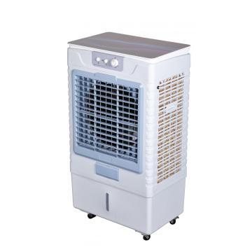 Glass Cover 8500CBM Big Size Evaporative Air Cooler